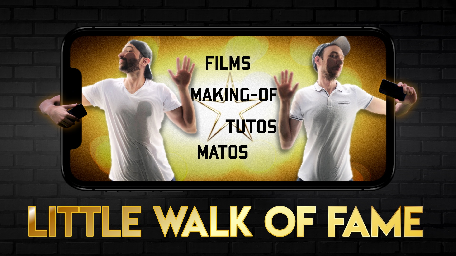 Little Walk Of Fame